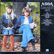 "Lost In The Flood: Hard-To-Find '70s Albums (ABBA's ""Greatest Hits"")"