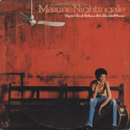 "Groovy Tuesday: Maxine Nightingale's ""Right Back Where We Started From"""