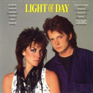 "The Lost Boys: Hard-To-Find '80s Albums (""Light Of Day"" Soundtrack)"