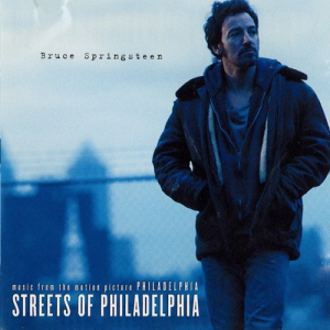 Streets Of Philadelphia [U.S. CD Single]