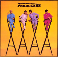 "The Lost Boys: Hard-To-Find '80s Albums (""The Producers"")"