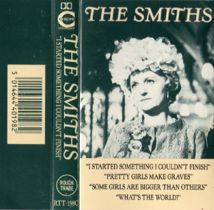 The Smiths_ Singles & B-Sides