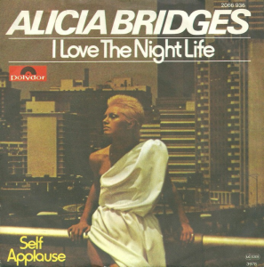 Alicia Bridges_ Singles & B-Sides