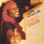 "Groovy Tuesday: Carl Douglas' ""Kung Fu Fighting And Other Great Love Songs"""