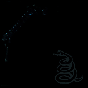 Metallica [The Black Album]