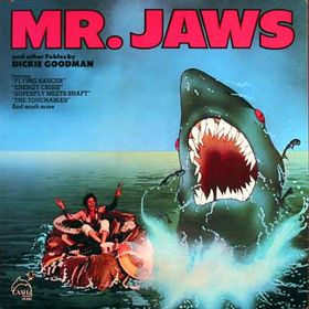Mr. Jaws & Other Fables