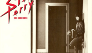 "45 RPM: Steve Perry's ""Oh Sherrie"" [U.S.7″]"