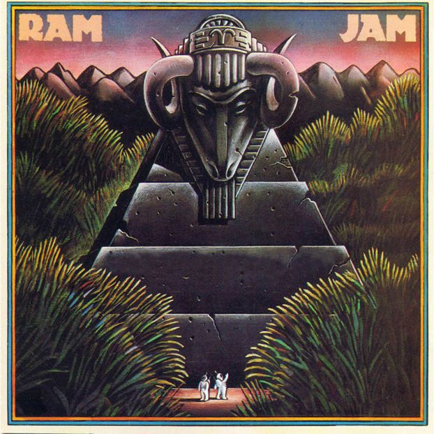 Lost In The Flood Hard To Find 70s Albums Ram Jam