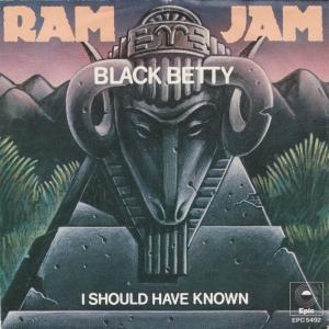 Ram Jam_ Singles & B-Sides
