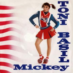 Toni Basil_ Singles & B-Sides 2