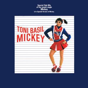 Toni Basil_ Singles & B-Sides