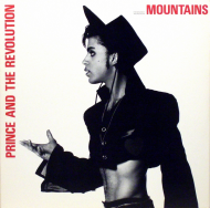 """Groovy Tuesday: Prince & The Revolution's """"Mountains"""" [U.S.12″]"""