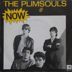 The Plimsouls_ Singles & B-Sides 1