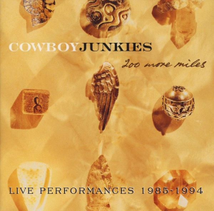 200 More Miles_ Live Performances 1985-1994 [Disc 1]
