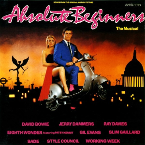 Absolute Beginners_ Songs From The Original Motion Picture