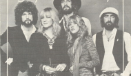 "45 RPM: Fleetwood Mac's ""Go Your Own Way"" [Dutch 7″]"