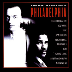 Philadelphia_ Music From The Motion Picture