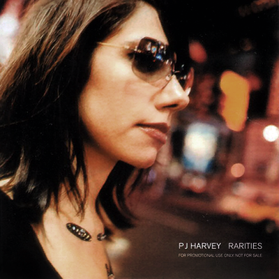 Rarities [U.S. Promo CD]