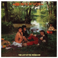 """EP-iphanies: Bow Wow Wow's """"The Last Of The Mohicans"""" [U.S.12″]"""