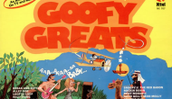 Goofy Greats!