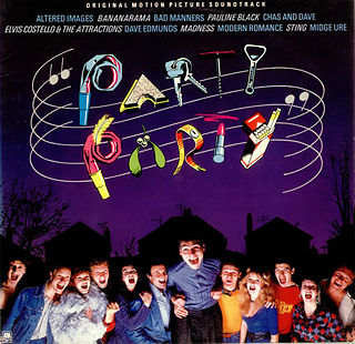 Party Party_ Original Motion Picture Soundtrack