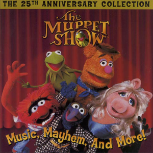 The Muppet Show_ Music, Mayhem & More!