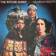 """Groovy Tuesday: The Ritchie Family's """"ArabianNights"""""""