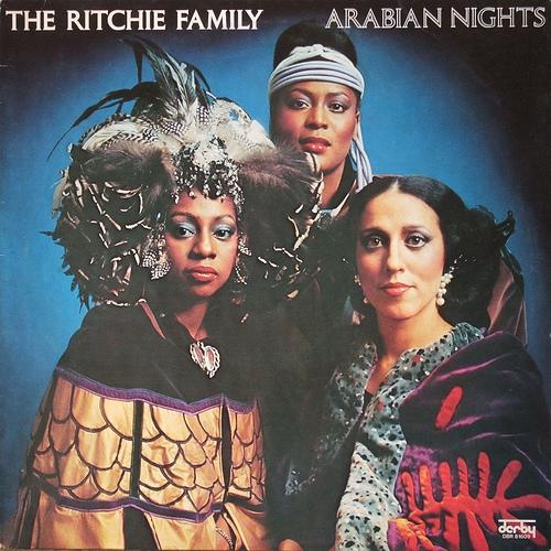 Arabian Nights [320 kbps]