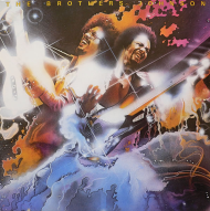 "Groovy Tuesday: ""Blam!!"" By The Brothers Johnson"
