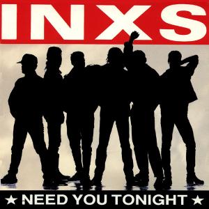 INXS_ Singles & B-Sides 2