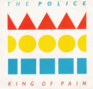 King Of Pain [U.S. 7_]