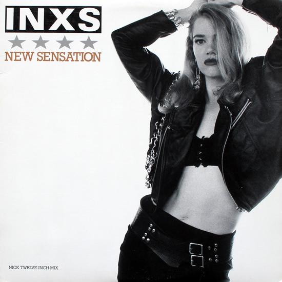 New Sensation [U.S. 12_]