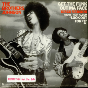 The Brothers Johnson_ Singles & B-Sides