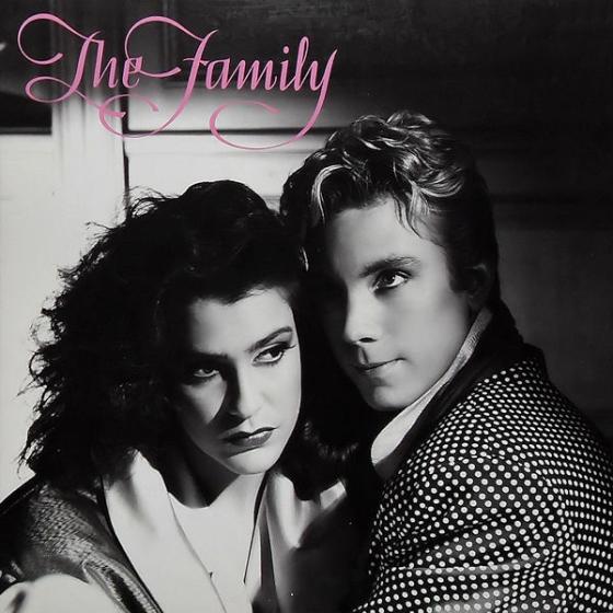 The Family [320 kbps]