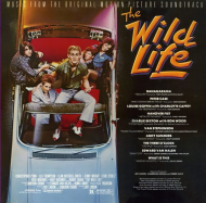"""The Lost Boys: Hard-To-Find '80s Albums (""""The Wild Life""""Soundtrack)"""