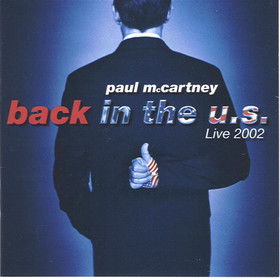 Back In The U.S. Live 2002 [Disc 2]