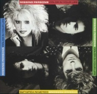 "The Lost Boys: Hard-To-Find '80s Albums (""Color In Your Life"" By Missing Persons)"