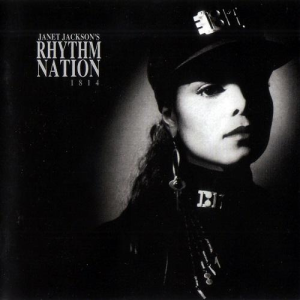 Janet Jackson's Rhythm Nation 1814