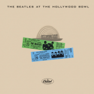 "Lost In The Flood: Hard-To-Find '70s Albums (""The Beatles At The Hollywood Bowl"")"
