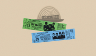 """Lost In The Flood: Hard-To-Find '70s Albums (""""The Beatles At The HollywoodBowl"""")"""