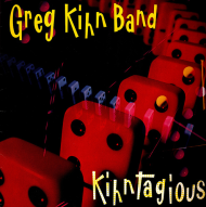 "The Lost Boys: Hard-To-Find '80s Albums (Greg Kihn Band's ""Kihntagious"")"