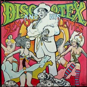 Disco Tex