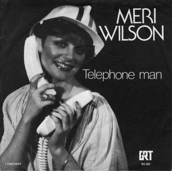 Meri Wilson