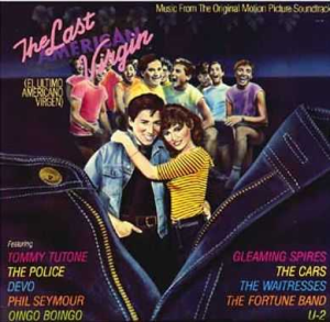 The Last American Virgin_ Music From The Original Motion 1