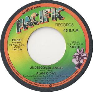 Alan O'Day_ Singles & B-Sides
