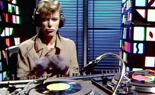 Bowie DJ