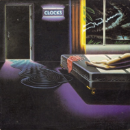"The Lost Boys: Hard-To-Find '80s Albums (""Clocks"")"