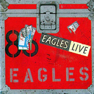 Eagles Live [Disc 1]