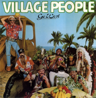 """Groovy Tuesday: Village People's """"GoWest"""""""