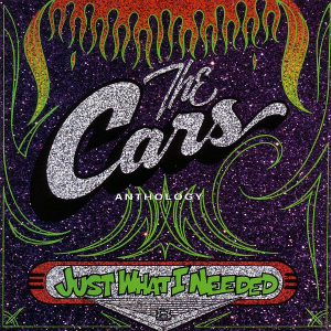 Just What I Needed_ The Cars Anthology [Disc 2]